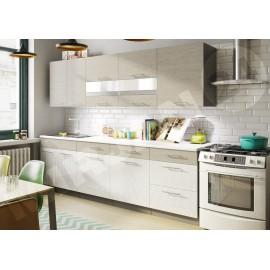 Küchenmöbel Nika 260