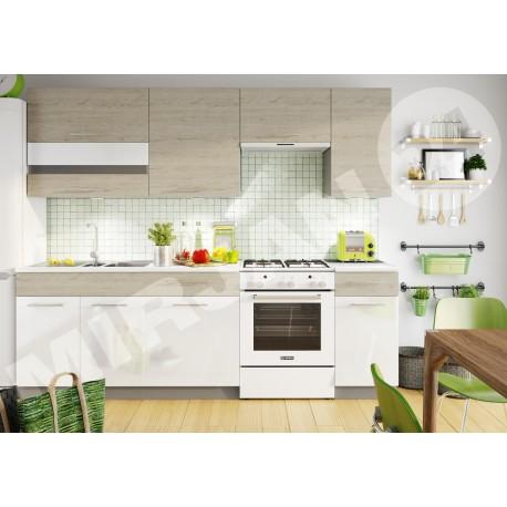 Küchenmöbel Nika 240