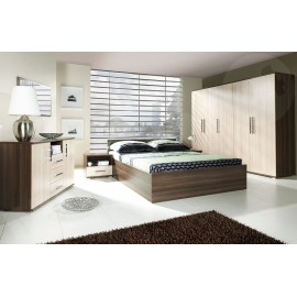Schlafzimmer-Set Inna I