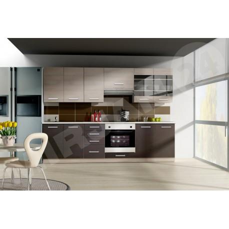Küchenmöbel Land 260