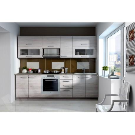 Küchenmöbel Chloe 260