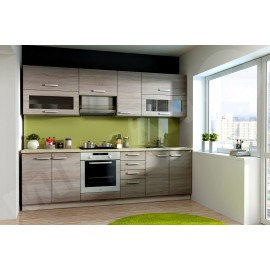 Küchenmöbel Sofii 260