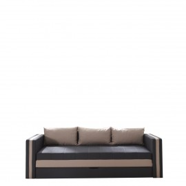 Sofa Vivus Duo mit Bettkasten