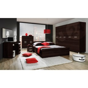 Schlafzimmer-Set Mexicano I