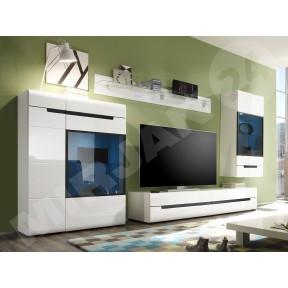 Wohnzimmer-Set Hektor V