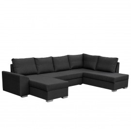 Ecksofa Oregon mit Bettfunktion