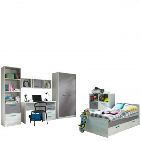 Kinderzimmer-Set Rester II