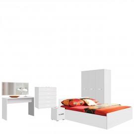 Schlafzimmer-Set Mexicano III