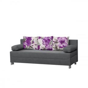 Sofa Don Lux mit Bettkasten