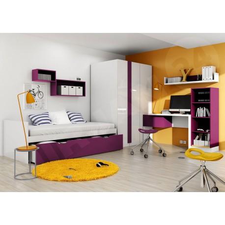 Jugendzimmer Set Arne III