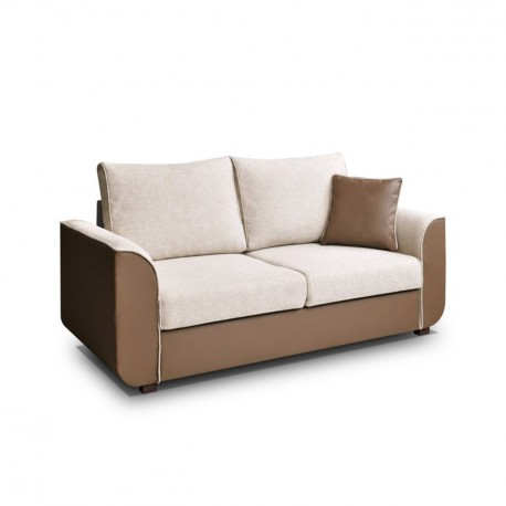 Sofa Princess mit Schlaffunktion und Bettkasten