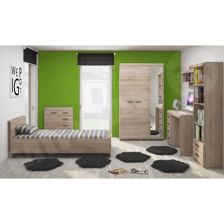 Kinderzimmer-Set Emma III