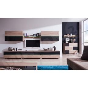 Wohnzimmer-Set Roten II