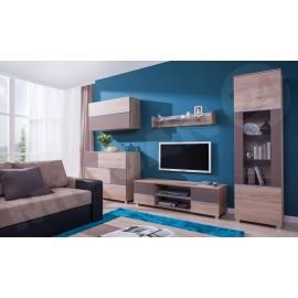 Wohnzimmer-Set Roten IV