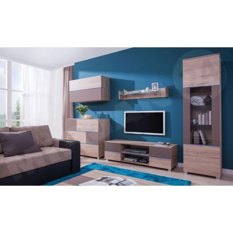 Wohnzimmer-Set Roten I