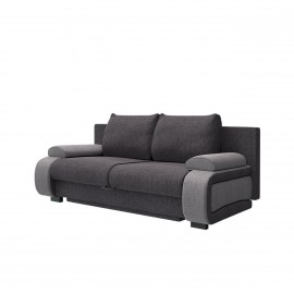 Sofa Area mit Bettkasten