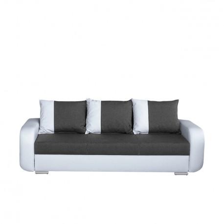 Sofa Danny 3 mit Bettkasten