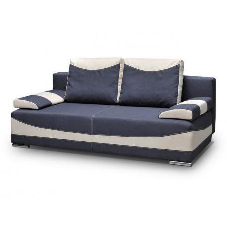 Sofa Tom mit Schlaffunktion und Bettkasten