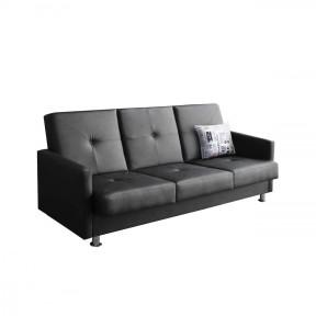 Sofa Retro mit Bettkasten