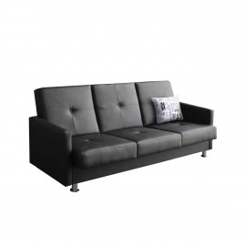 Sofa Retro mit Bettkasten