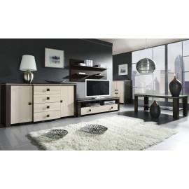 Wohnzimmer-Set Vivus II