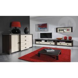 Wohnzimmer-Set Vivus III