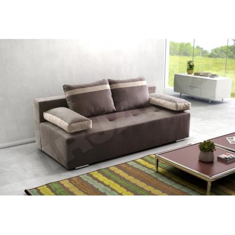 Sofa Rodez A mit Bettkasten