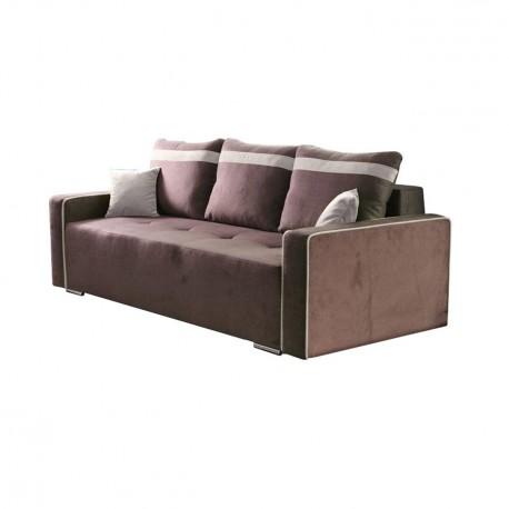 Sofa Rodez B mit Schlaffunktion