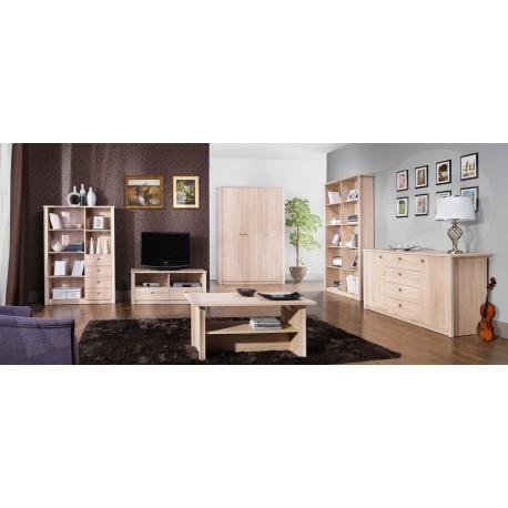 Wohnzimmer-Set Verto I