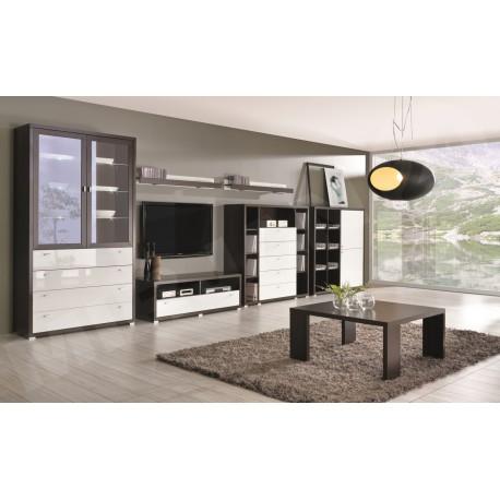 Wohnzimmer-Set Denver II