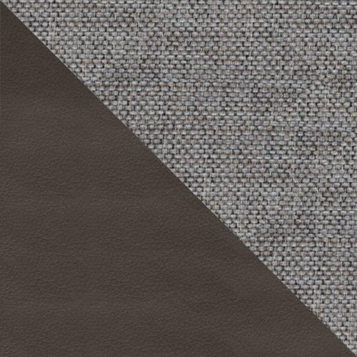 Korpus: kunstleder Soft 024 + Sitfläche: Muna 03