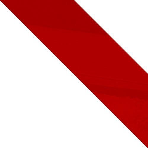 weiß / rot Hochglanz + weiß Hochglanz