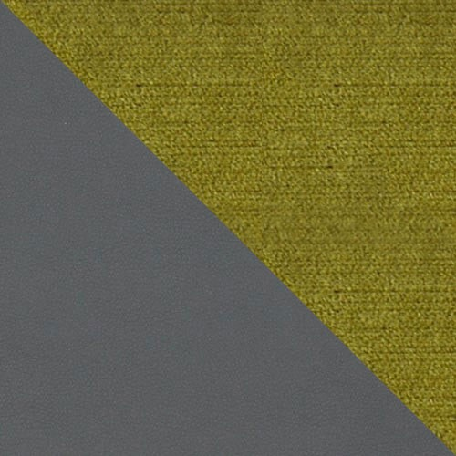 Korpus: kunstleder Soft 029 + Sitfläche: Grande 46