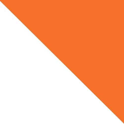 weiß Jersey / orange