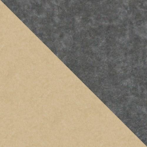 Korpus: Alova 07 + Sitfläche: Alova 36