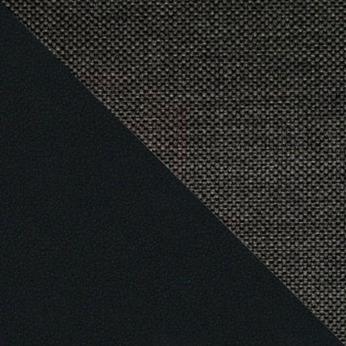 Korpus: kunstleder Soft 011 + Sitfläche: Lux 08
