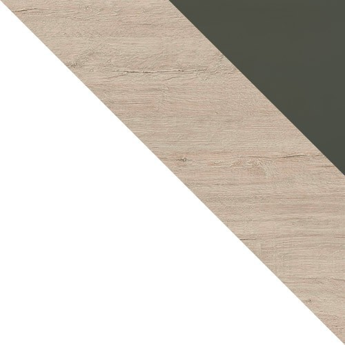 weiß / picard + grau graphit