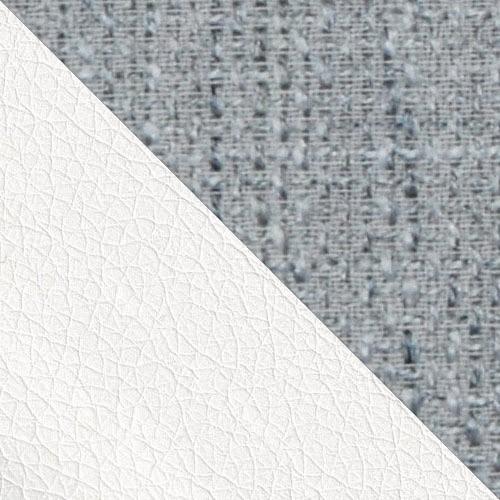 Korpus: kunstleder Soft 017 + Sitfläche: Lawa 09