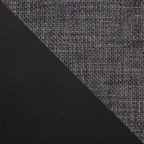 Korpus: kunstleder Soft 011 + Sitfläche: Lux 06