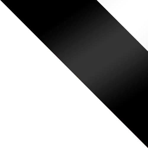 weiß / schwarz Hochglanz + weiß Hochglanz
