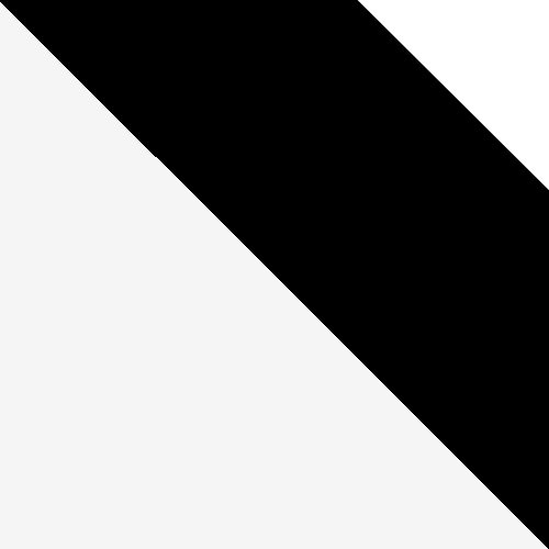 weiß / schwarz + weiß