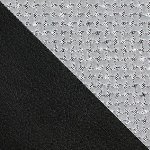 Korpus: kunstleder Soft 011 + Sitfläche: Luksor 2789