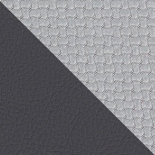 Korpus: kunstleder Soft 020 + Sitfläche: Luksor 2789
