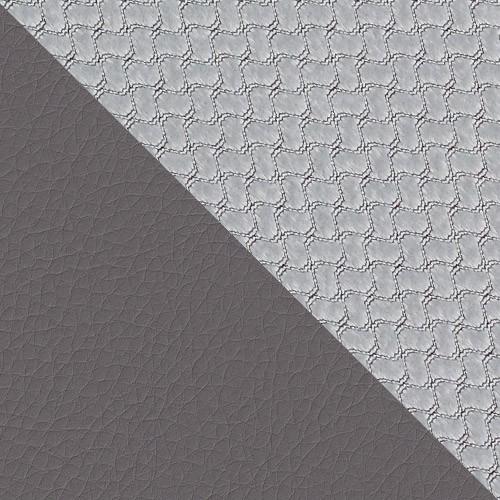 Korpus: kunstleder Soft 029 + Sitfläche: Luksor 2789