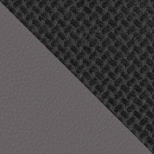 Korpus: kunstlder Soft 029 + Sitfläche: Luksor 2790