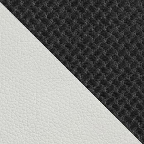 Korpus: kunstleder Soft 017 + Sitfläche: Luksor 2790