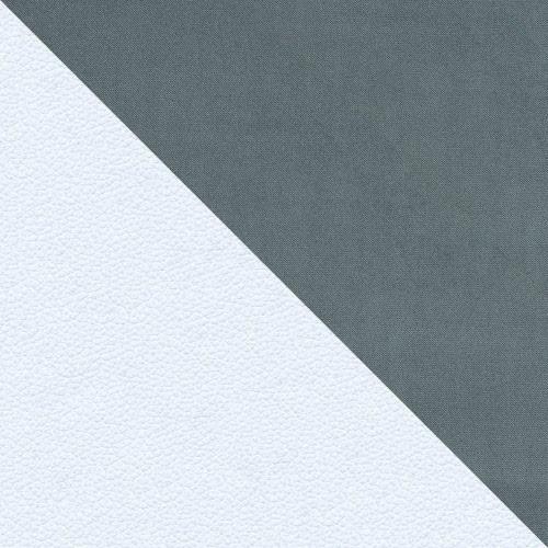 Korpus: kunstleder Soft 017 + Sitfläche: Granada 2725 + Amber 70