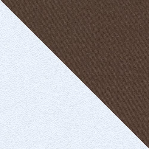 Korpus: kunstleder Soft 017 + Sitfläche: Granada 2732