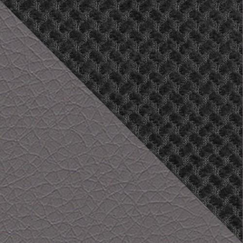 Korpus: kunstleder Soft 029 + Sitfläche: Luksor 2790