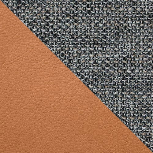 Korpus: kunstleder Soft 004 + Sitfläche: Lawa 05